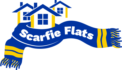 Scarfie Flats